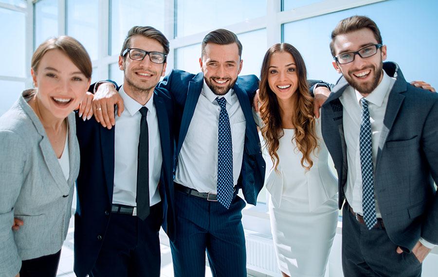 Первый Бизнес-Интенсив Siberian Wellness
