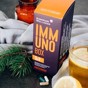 IMMUNO BOX