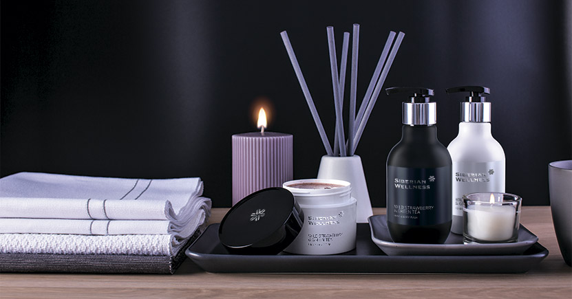 SPA Collection Siberian Wellness