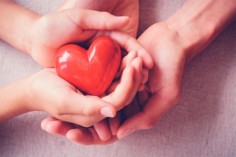 Омега-3 для здоровья сердца и сосудов