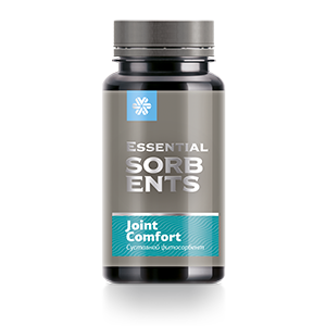 Cуставной фитосорбент Joint Comfort
