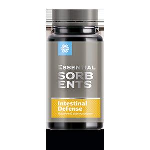 Кишечный фитосорбент Intestinal Defense