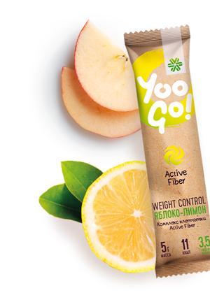 Yoo Go. Weight Control