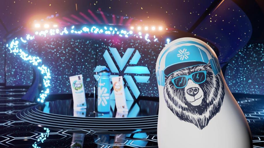 Siberian Wellness – спонсор шоу «Голос»