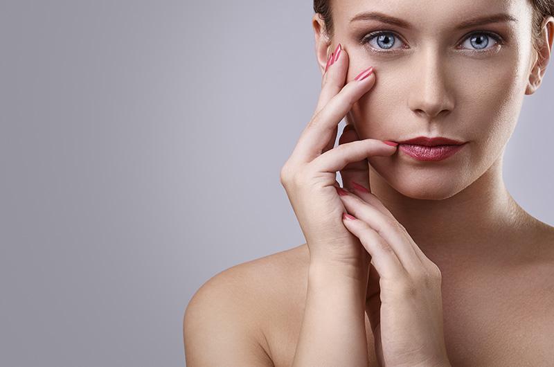 Коллаген для сохранения красоты кожи