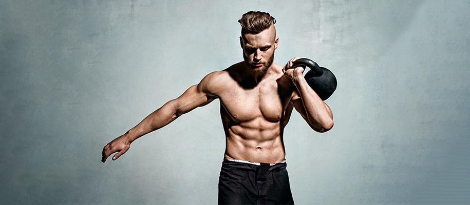 Можно ли одновременно сжигать жир и наращивать мышцы?