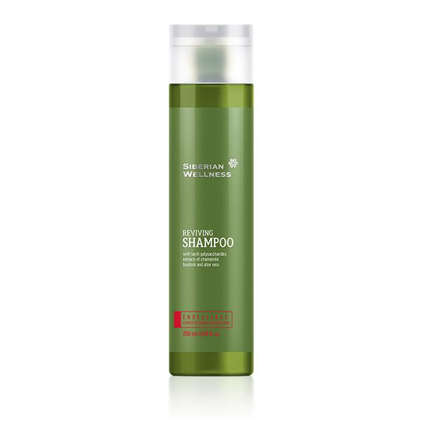 Siberian Wellness. Regenerační šampon