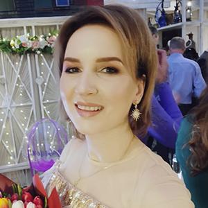 Анна Баласанова