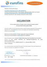Declaration Siberian Pure Herbs Collection. Conditioner für kräftiges und glänzendes Haar (Edi Shedi), 250 ml