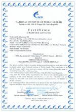 Certificate EXPERALTA Peeling-nektar Amurská klanopraška Intensive, 150 ml