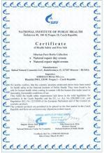Certificate Regenerujący krem na dzień