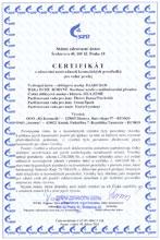 CLC 551-854/11-128 Баархад (Бархат), 100 мл