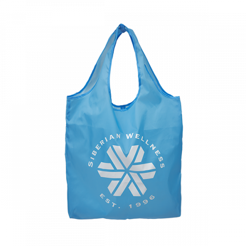 Siberian Wellness Eco-friendly Bag